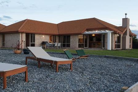 Luxury Rural 4 -bedrom Home , Christchurch #1291: From $400 per night