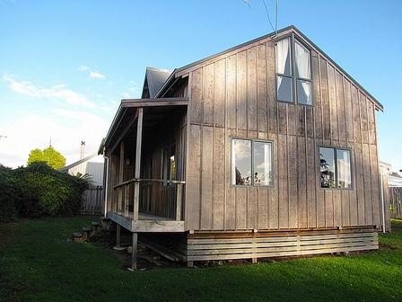 Arawa Escape, Arawa Street, Ohakune (Bachcare): From $130.00  - $245.00 per night - 2 night minimum stay