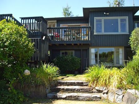 BLISS, Ngamotu Road, Hilltop, Taupo Central (Bachcare) #1430: From $140.00 - $275.00 per night