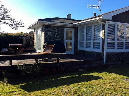 Nest Cottage (Bachcare) Rainbow Drive, Rainbow Point, Taupo: From $170.00 - $270.00 per night - 2 night minimum stay