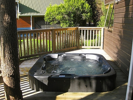 Park Avenue Ski Chalet, Park Avenue, Ohakune (Bachcare): From $180.00 - $385.00 per night - 2 night minimum stay