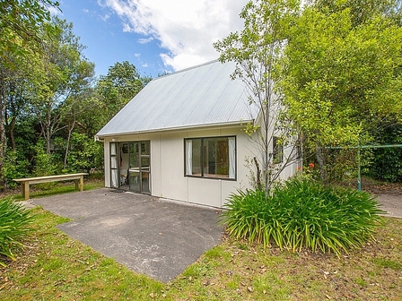Pihanga Cottage (Bachcare) Pihanga Road, Kuratau, Lake Taupo: From $100.00 - $200.00 per night - 2 night minimum stay