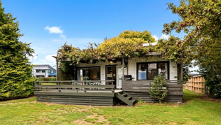 Serenity by the Lake, Wharewaka Road, Wharewaka, Lake Taupo (Bachcare)  From $205.00 - $380.00 per night
