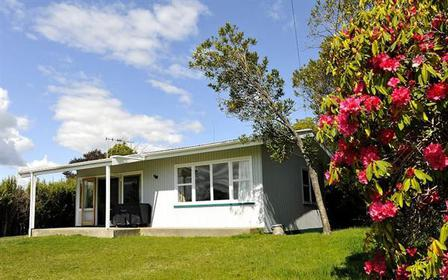 The J Bach, Rainbow Drive, Rainbow Point, Lake Taupo (Bachcare): From $110.00 - $210.00  per night - 2 night minimum stay