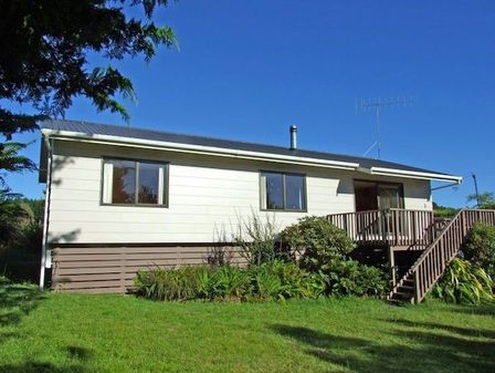 Tui Hideaway (Bachcare) Tui Crescent, Omori, Lake Taupo: From $100.00 - $185.00 per night