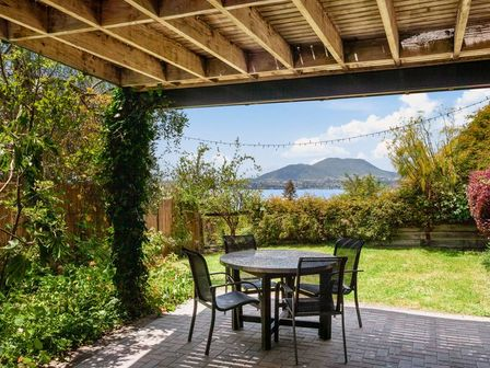 North Cole Cottage, Areta Lane, Hatepe, Lake Taupo (Bachcare) From $205-$325 per night