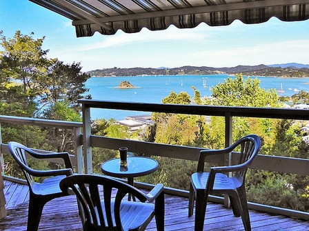 Bayview, Bayview Road, Paihia (Bachcare) From $220.00- $320.00 per night - 2 night minimum stay