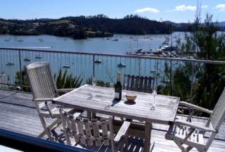 Harbour Escape, Sir George Back Street, Opua (Bachcare) From $175.00 per night