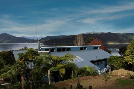 The Perfect Spot, #1236 Kenepuru Sound: From $190.00 per night