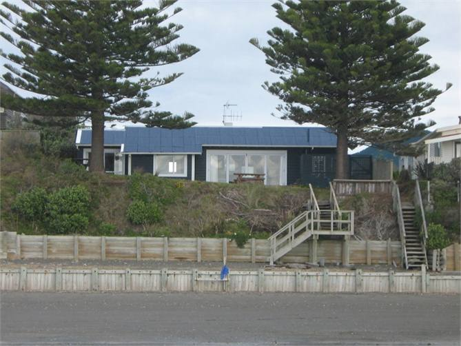BACH251, 251 Rosetta Road, Raumati Beach #1386: From $245.00 per night - Minimum 2 night stay