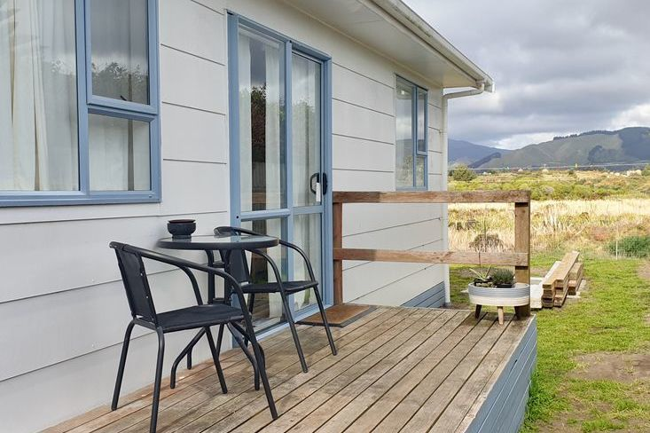 Restful on Rutherford, Rutherford Drive, Waikanae Beach (Bachcare)
