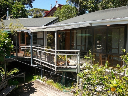 Bush Beach Delight, Scotts Avenue Onetangi (Bachcare): 2 night minimum stay