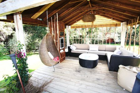 Fantail Cottage, Waiheke Island #1505 From $295.00 per night