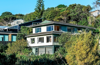 Serene at Sandy Bay, Great Barrier Road, Sandy Bay (Bachcare) From $215.00 - $445.00 per night