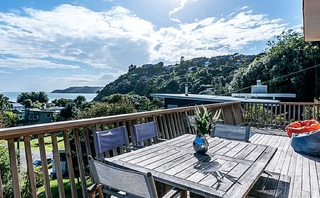 Beach Days, Le Roy Road, Onetangi (Bachcare) From $260.00 - $395.00 per night