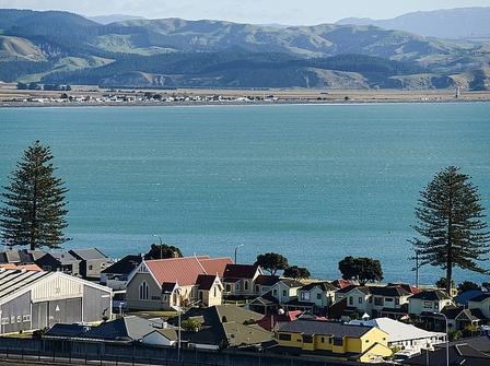 Jacaranda Lodge (Bachcare) Milton Terrace, Napier City: From $185.00 - $340.00 per night - 2 night minimum stay