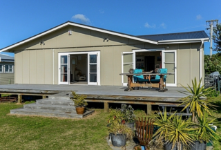 Harper Haven, Harper Road, Waimarama, Hastings (Bachcare)