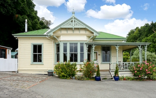 Milton Villa, Milton Road, Napier City (Bachcare): From $215.00 - $390.00 Per night