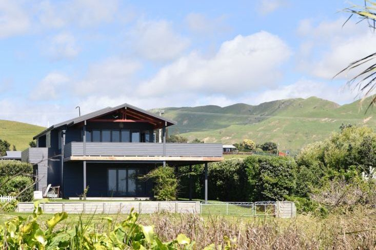 Kirrawanga Retreat, Wellwood Terrace, Te Awanga, Hastings (Bachcare)