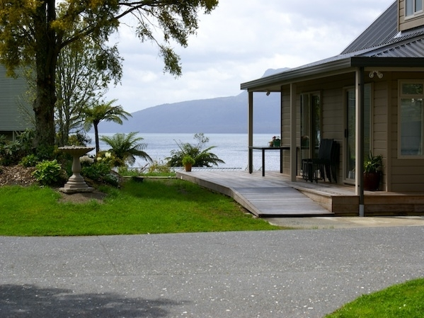 Rainbow Cottage (Bachcare) Spencer Road, Lake Tarawera