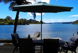 Lakeside  Tranquility, Otaramarae Road, Lake Rotoiti  (Bachcare) From $220.00 - $460.00 per night