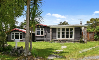 Birch Cottage,  Waikuta Road, Ngongotaha (Bachcare)