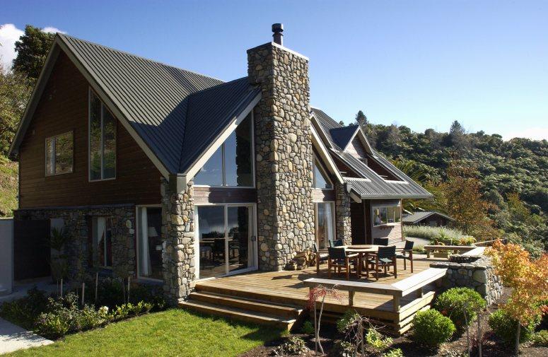 Lake Tarawera Luxury Lodge, Lake Tarawera: From $905.00 per night
