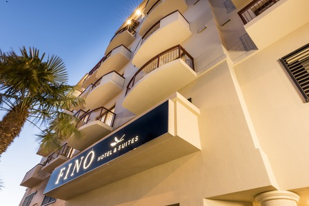 Fino Hotel & Suites, 87 Kilmore St, Christchurch Central #1252