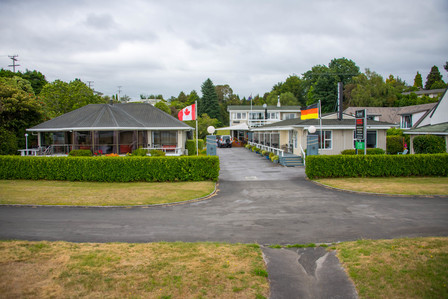 Accent on Taupo Motor Lodge, 310 Lake Terrace, Two Mile Bay, Taupo #1293: From $135.00 per night