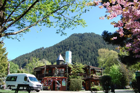 Queenstown Holiday Park & Motels Creekside, 54 Robins Road, Queenstown #1321: From $60.00 per night