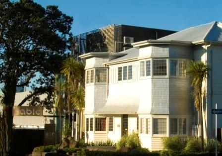 Nice Hotel & Table Restaurant, New Plymouth #1412: From $230.00 - $290.00 per night