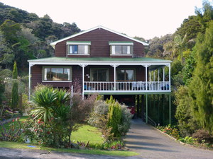 Top Storey B&B Garden Unit, 73 Scott Road, RD4, Tamaterau, Whangarei Heads Road, Whangarei #1347: $95.00 per night