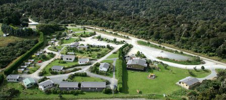 The Whistling Frog Resort, 9 Rewcastle Road The Catlins, #1313: From $40.00 per night