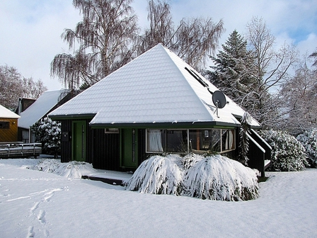 Action Chalet, Totora Avenue, Ohakune (Bachcare): 2 night minimum stay
