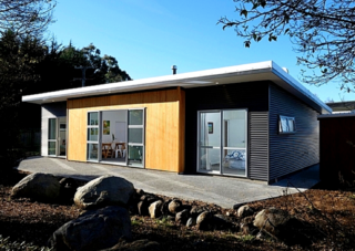 Rima House, Alpine Way, Ohakune (Bachcare) From $150.00 per night