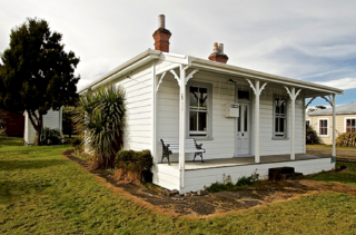 The Miners Cottage, Railway Row, Ohakune (Bachcare)