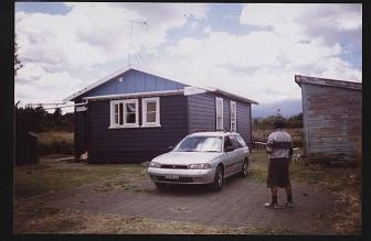 Skiwi Cottage (Bachcare): Ohakune - From $80.00 per night - 2 night minimum stay